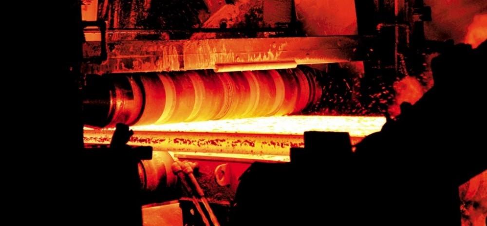 sıcak hadde çelik sac